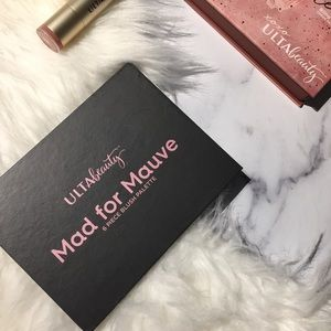 Ulta Beauty | Mad For Mauve Blush Palette